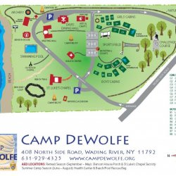 Camp Dewolfe - Wading River, NY - RV Parks