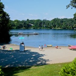 Panther Lake Camping Resort - Andover , NJ - RV Parks