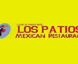 Los Patios Mexican Restaurant - Danville, IN - Restaurants