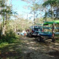 Fisheating Creek Campground - Palmdale, FL - RV Parks