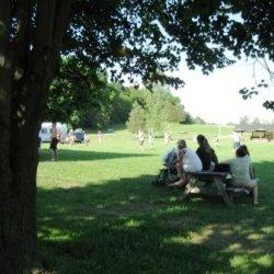 Hell Creek Ranch Inc - Pinckney, MI - RV Parks