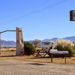 Fort Willcox RV Park - Willcox, AZ - RV Parks
