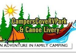 Campers Cove Campground - Alpena, MI - RV Parks