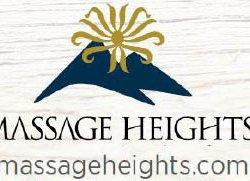 Massage Heights On Sam Houston Pkwy - Houston, TX - Health & Beauty