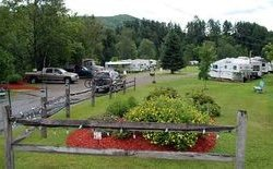 Moose River RV Park - Sterling, AK - RV Parks