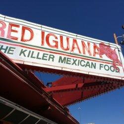 RED  IGUANA - Salt Lake City - Salt Lake City, UT - Restaurants