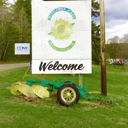 Sunflower Acres Family Campground - Addison, NY - RV Parks