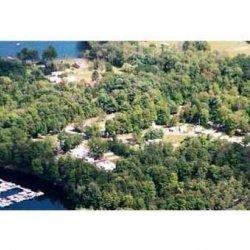 Sunset Bay Vacation Resort - Mayfield, NY - RV Parks