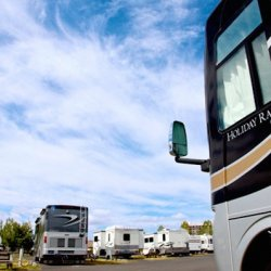 Wildhorse RV Resort - Pendleton, OR - RV Parks