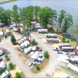 Little River Park - Milledgeville, GA - RV Parks