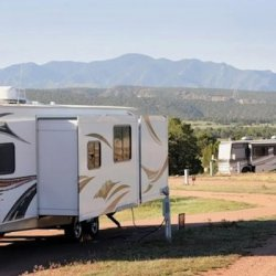 Echo Canyon Campground And Rv Park Canon City Co Rv