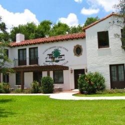 Llano Grande Resort & Country Club - Mercedes, TX - RV Parks