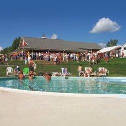 Jones Pond Campground - Angelica, NY - RV Parks