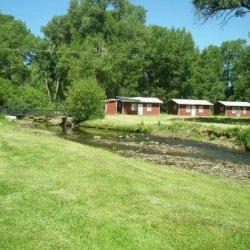 Twin Rivers Cabins & RV Park - Antonito, CO - RV Parks