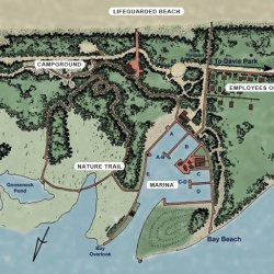 Watch Hill Camping Reservation - Patchogue, NY - RV Parks