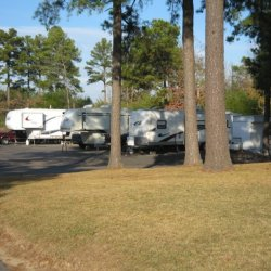 Timbercrest RV & Mobile Home - Hot Springs, AR - RV Parks