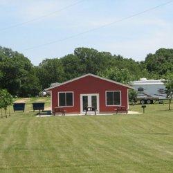 Schreier's on Shetek Campground - Currie, MN - RV Parks