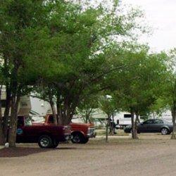 Moon Meadows RV & Mobile Home - St Johns, AZ - RV Parks