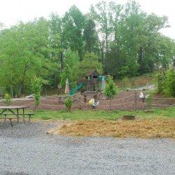 Chattanooga South Lookout Mountain KOA - Ringgold, GA - KOA
