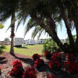 Orange Grove Campground - Kissimmee, FL - RV Parks