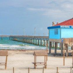 Nueces County Beach Parks - Corpus Christi, TX - County / City Parks