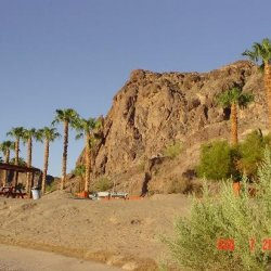 Echo Lodge Resort - Parker Dam, CA - RV Parks