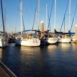 Cooper River Marina - Charleston, SC - RV Parks