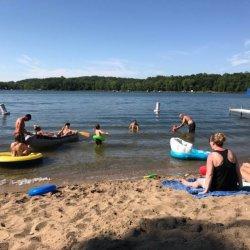 Campers Cove - Audubon, MN - RV Parks