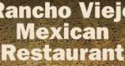 Rancho Viejo Mexican Restaurant - Nipomo, CA - Restaurants