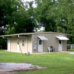 Payne's RV Park  - Theodore, AL - RV Parks