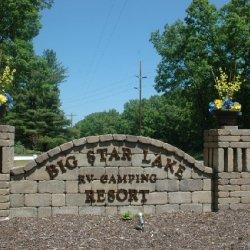 Big Star Trailer & Rv RESORT - Baldwin, MI - RV Parks