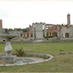 Cumberland Island National Seashore - Saint Marys, GA - Historic and Cultural Parks