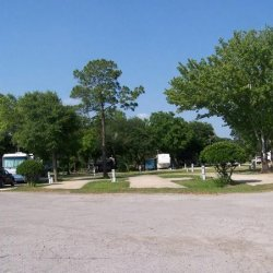 Vinton RV Park & Kampground - Vinton, LA - RV Parks