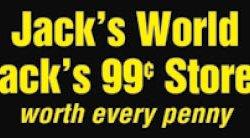 Jack's 99 Cent/Jack's World - New York, NY - Stores