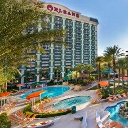 The Orleans Hotel & Casino - Las Vegas, NV - Free Camping