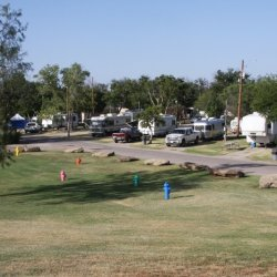 Wichita Falls RV Park - Wichita Falls, TX - RV Parks
