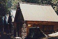 Greenhorn Mountain Park - Alta Sierra, CA - County / City Parks