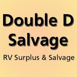 DOUBLE D RV Repair - Plainfield, IN - RV Supply