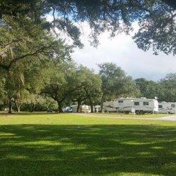 Breezy Oaks Rv Park - Bushnell, FL - RV Parks