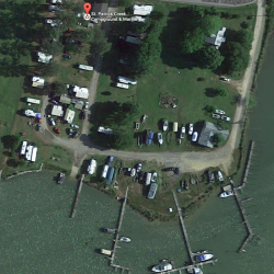 St Patrick's Creek Campground - Avenue, MD - RV Parks