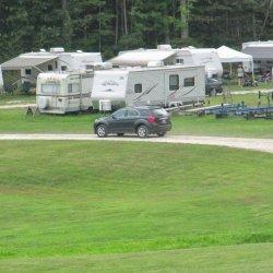 Creekside Cabins & RV Park - Willits, CA - RV Parks