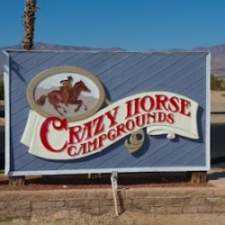 Crazy Horse Campgrounds - Lake Havasu City, AZ - RV Parks