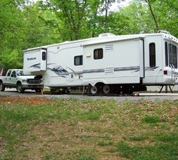 Stonegate RV Park - Mount Juliet, TN - RV Parks