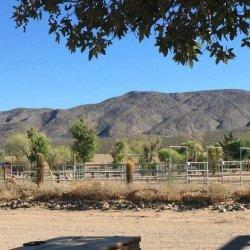 Stagecoach Trails RV Park & Resort - Julian , CA - RV Parks