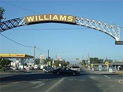 Almond Grove Mobile Home Park - Williams, CA - RV Parks