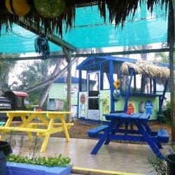 J & S Fish Camp - Okeechobee, FL - RV Parks