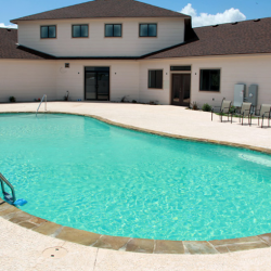 Southern Oaks Luxury Resort - Aransas Pass, TX - RV Parks