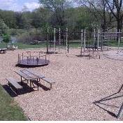 Lansing Cottonwood Campground - Lansing, MI - RV Parks