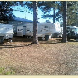 Oak Island Campground - Southport, NC - RV Parks