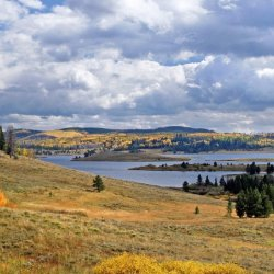 Steamboat Lake State Park - Clark, CO - Colorado State Parks